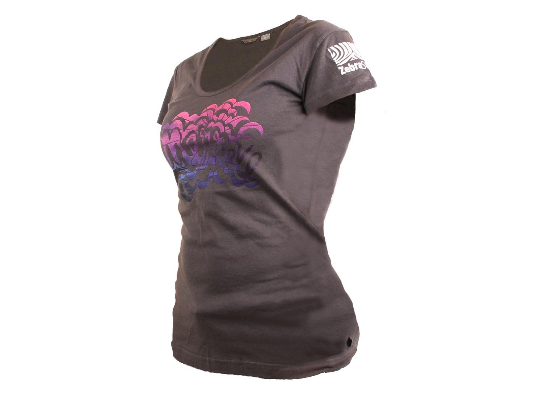 Merrell tričko s logem ZebraStores JWS21871-011 M