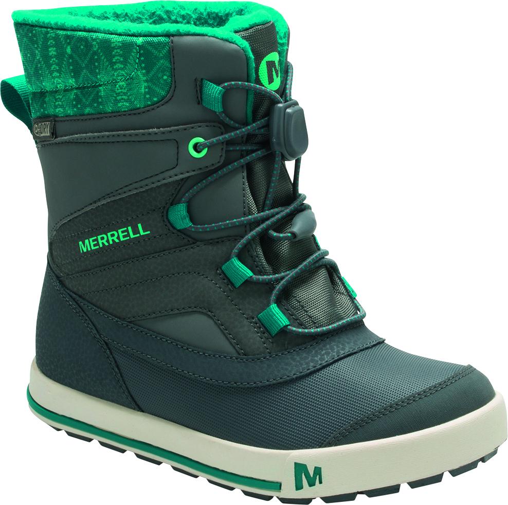 Merrell Snow Bank 2.0 WTPF Junior 57104 EUR 38