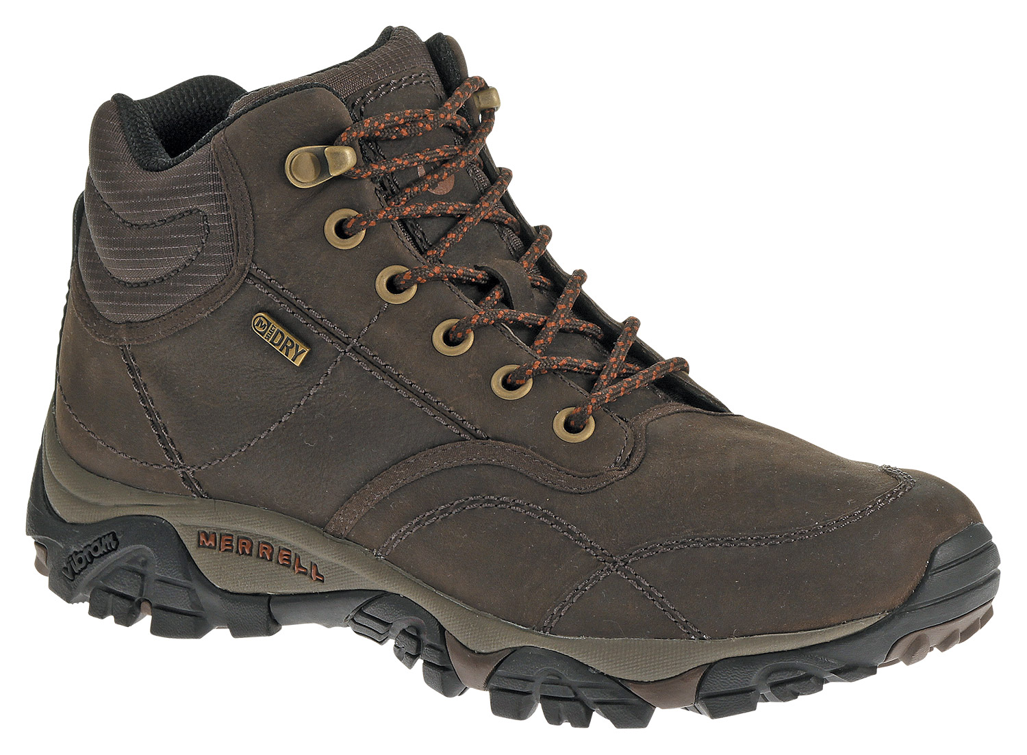 Merrell Moab Rover Mid Waterproof 21279 EUR 47