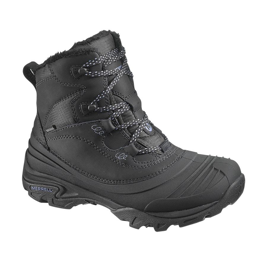 Merrell SNOWBOUND MID WTPF 55624 dámská obuv dámská EUR 37