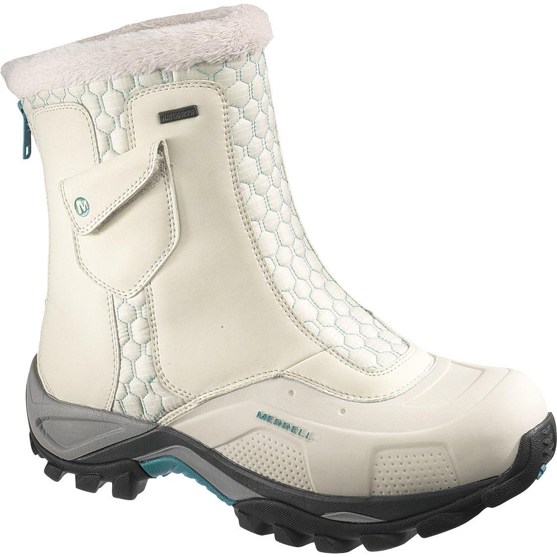 Merrell Whiteout ZIP Waterproof 55604 EUR 37