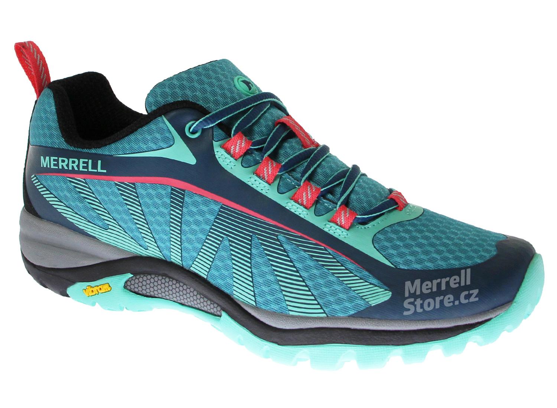 Merrell Siren Edge 35514 EUR 38,5