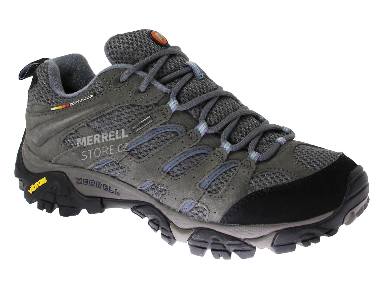 Merrell Moab Gore-Tex XCR 87110 EUR 37,5