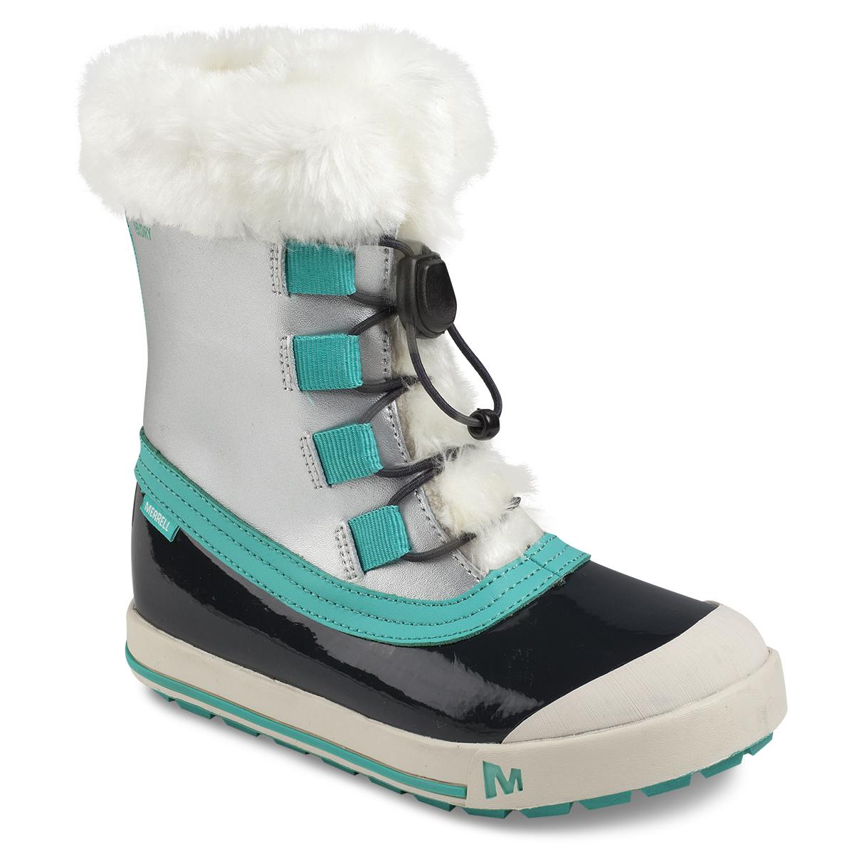 Merrell Spruzzi Waterproof Kids 95970  1339c33f1ab