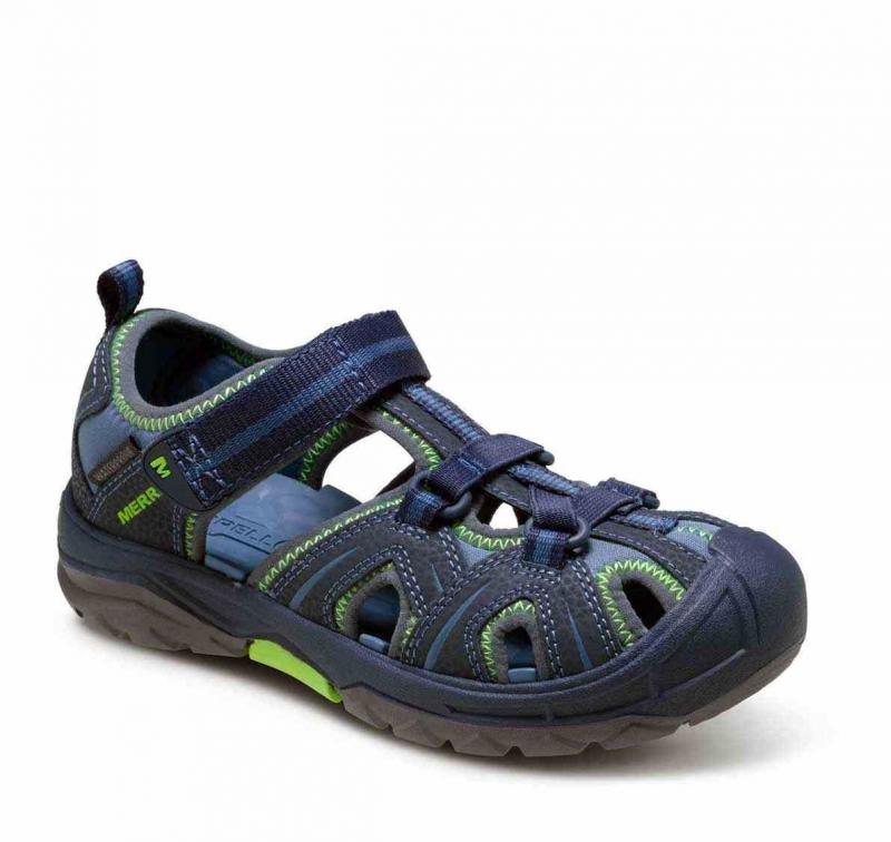Merrell Hydro Hiker Sandal Kid 53375 EUR 32