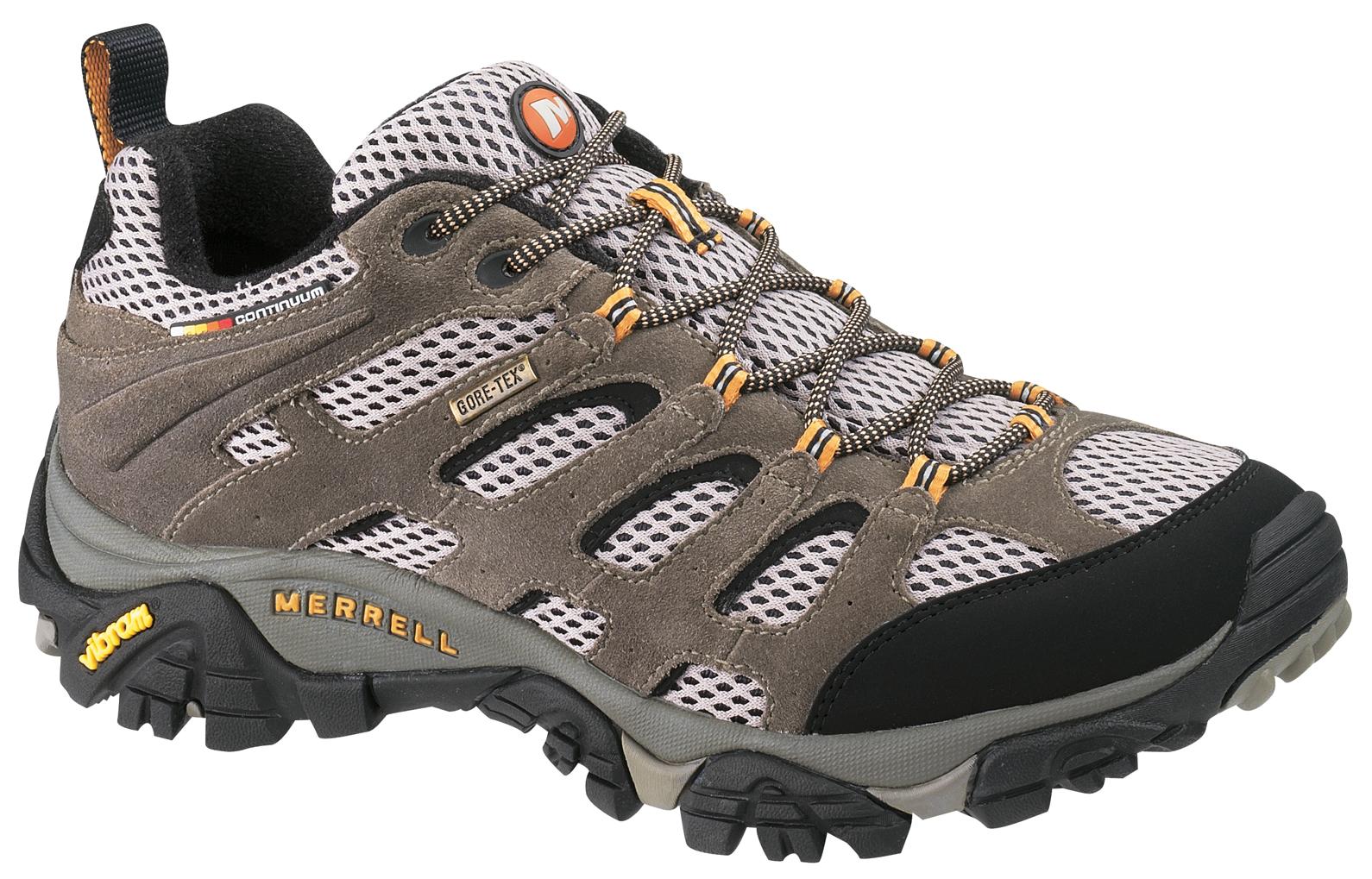 Merrell Moab Gore-Tex XCR 87107 EUR 42