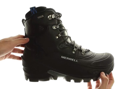 Merrell Norsehund Alpha Waterpro...