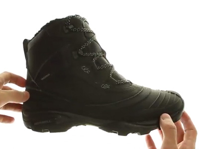 Merrell Snowbound Mid Waterproof...