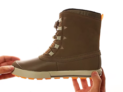 Merrell Snow Bank Waterproof Kid...