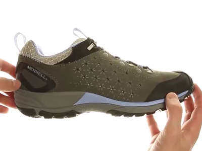 Merrell Avian Light Leather 16700