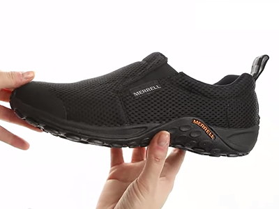 Merrell Jungle Moc Touch Breeze ...