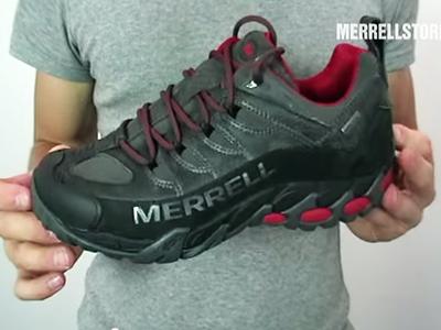 Merrell Refuge Pro Gore-Tex