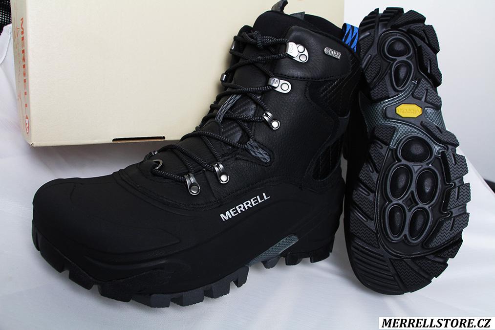 3153eceb3 Nová zimní kolekce Merrell 2015 | Merrell Store