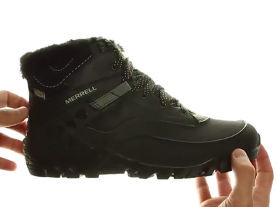 Merrell Aurora 6 Ice Waterproof ...