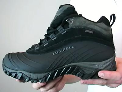 Merrell Isotherm 6 Waterproof