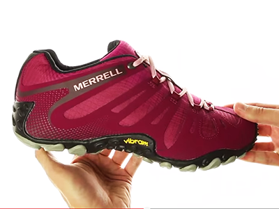 Merrell Chameleon II Flux 21404