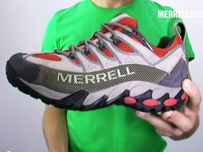 Merrell Refuge Pro Vent